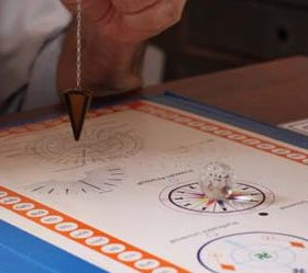 Curso Mesa Alquímica Atlantis – O Poder da Geometria Sagrada.