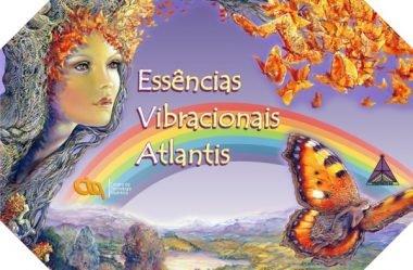 Essências Vibracionais Atlantis – As Gotinhas Transformadoras de Vidas
