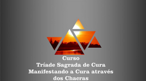 Triade Sagrada de Cura