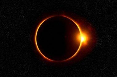 A Energia do Eclipse abrindo caminhos para o NOVO Mundo
