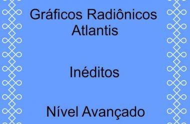Gráficos Radiônicos Atlantis Nível Avançado