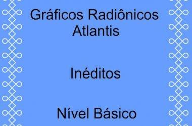 Gráficos Radiônicos Atlantis Nível Básico