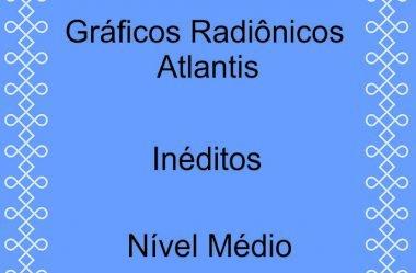Gráficos Radiônicos Atlantis Nível Médio