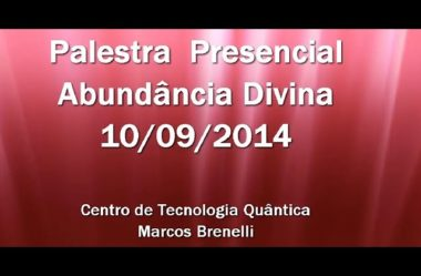 Abundancia Divina – Terapia Quântica Atlantis