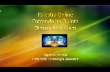 Palestra Online Gratuita Criando um Novo Mundo para Você