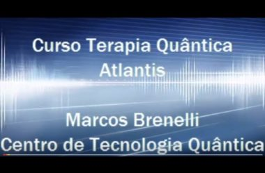 Video curso Terapia Quantica Atlantis