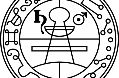 Curso Terapia Quântica Atlantis – Selos de Salomão